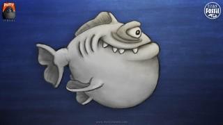 Fishy Fossil